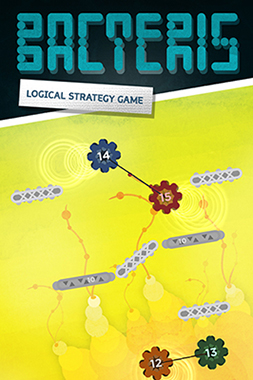 Bacteris - logical strategy game